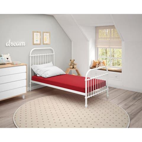 Omne Sleep 5-inch Memory Foam Mattress