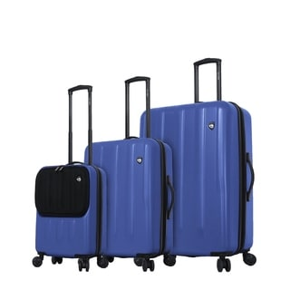 Furbo Smart ITALY Hardside Spinner Luggage Carry-On.