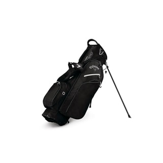 Callaway Fusion Zero Golf Stand Bag