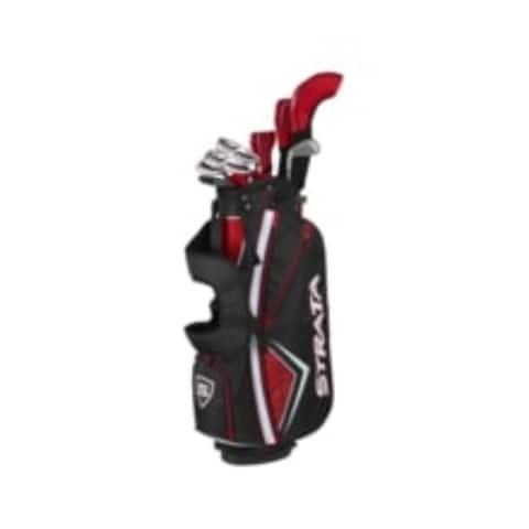 Strata Plus Men's Golf Package Set 14pc