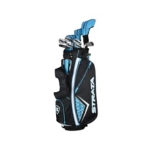 c8f8994669899 Strata Plus Women s Golf Package Set 14pc Right Hand