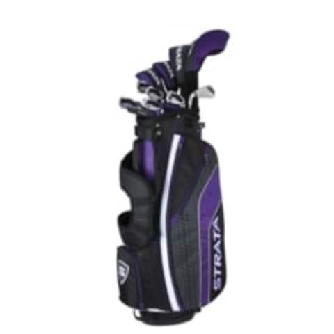 Strata Ultimate Women's Golf Package Set 16pc RH