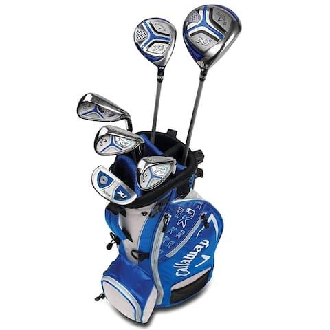 Callaway XJ Junior Golf Set Level 2 RH
