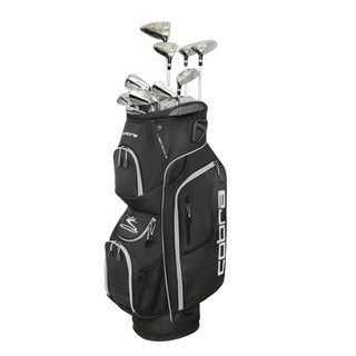 Cobra Golf XL Speed Men S Complete Set Graphite Reg