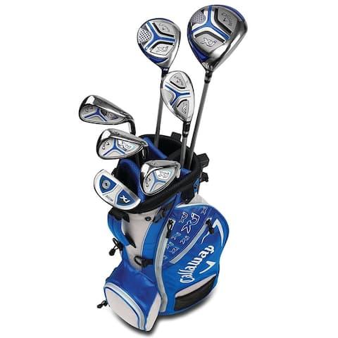 Callaway XJ Junior Golf Set Level 3 RH