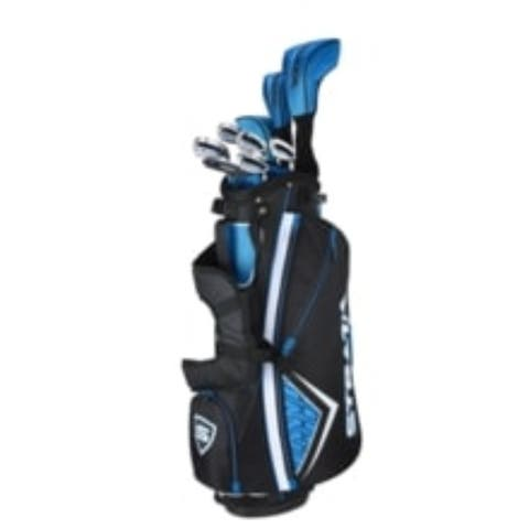 Strata Men's Golf Package Set 12pc