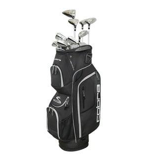 Cobra Golf XL Speed Men's Complete Set Graphite Senior