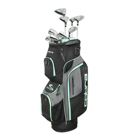 Cobra Golf XL Speed Women's Complete Set RH