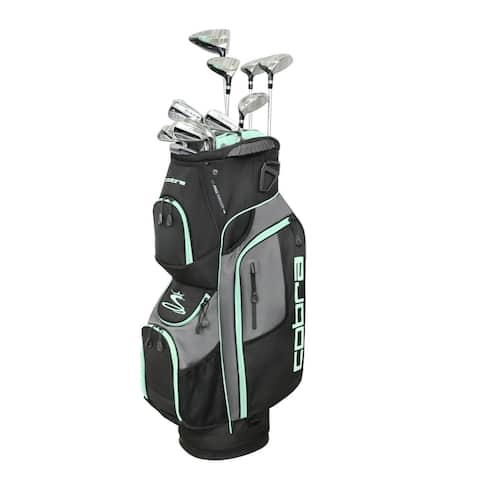 Cobra Golf XL Speed Women's Complete Set RH