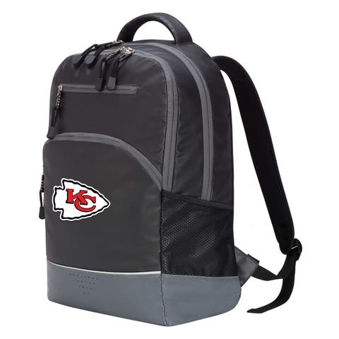Kansas City Chiefs Alliance Backpack - Black