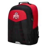 Ohio State Buckeyes Scorcher Backpack - Black