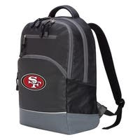 San Francisco 49ers Alliance Backpack - Black