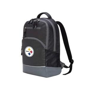 Pittsburgh Steelers Alliance Backpack - Black