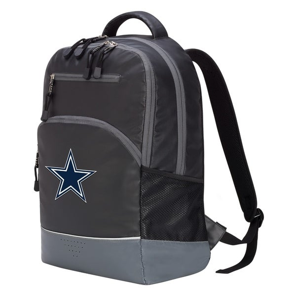 Dallas Cowboys Alliance Backpack - Black