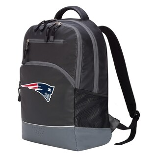 New England Patriots Alliance Backpack - Black