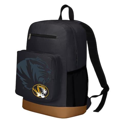 Missouri Tigers Playmaker Backpack - Black