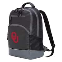 Oklahoma Sooners Alliance Backpack - Black