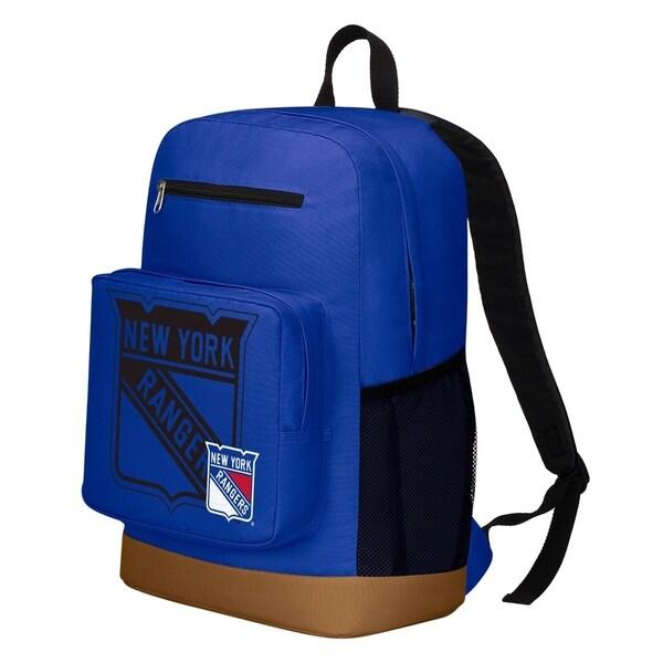 New York Rangers Playmaker Backpack