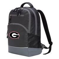 Georgia Bulldogs Alliance Backpack - Black