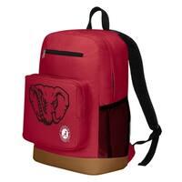 Alabama Crimson Tide Playmaker Backpack - Red