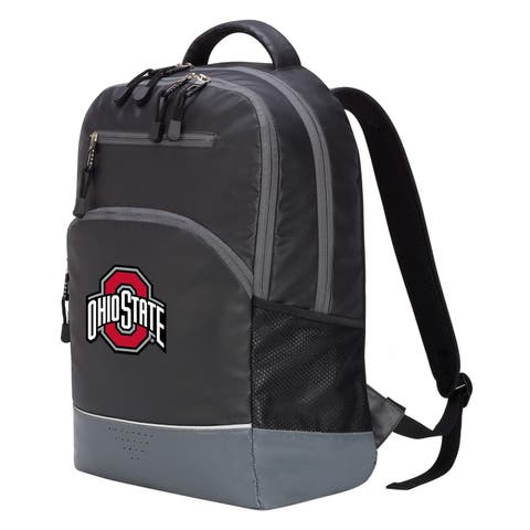 Ohio State Buckeyes Alliance Backpack - Black