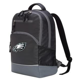 Philadelphia Eagles Alliance Backpack - Black