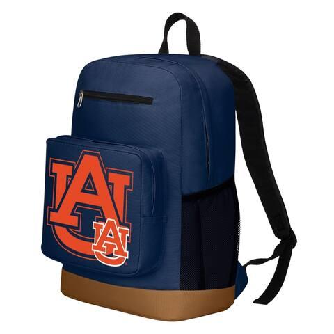Auburn Tigers Playmaker Backpack - Blue