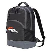 Denver Broncos Alliance Backpack - Black