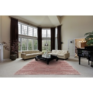 Astoria Juno Home Rose Rug