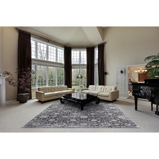 Astoria Chelsey Home Grey Rug