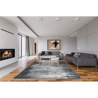 Astoria Giana Home Grey Rug