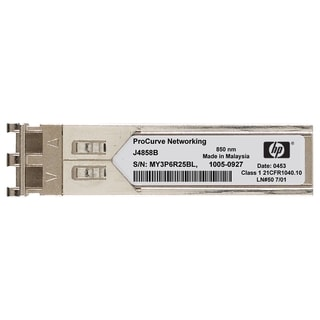 HP Mini-GBIC Transceiver Module