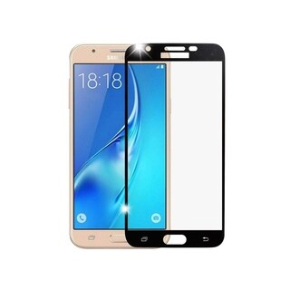 Tempered Glass Screen Protector LCD Film Guard Shield for Samsung Galaxy Halo/J7 (2017)/J7 Perx/J7 Prime/J7 Sky Pro