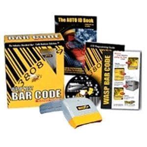 Wasp CCD Handheld Bar Code Reader