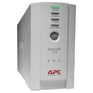 APC Back-UPS CS 500VA|https://ak1.ostkcdn.com/images/products/2639410/P10844833.jpg?impolicy=medium