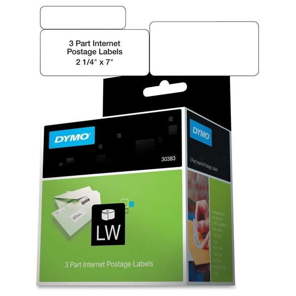 Dymo Postage Labels