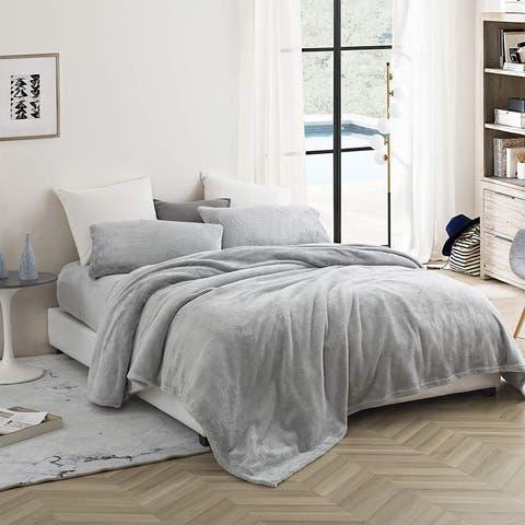 Me Sooo Comfy Sheet Set - Glacier Gray