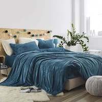 Me Sooo Comfy Sheet Set - Ocean Depths Teal