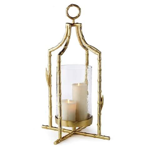 Baldwin 29 inch Lantern Gold
