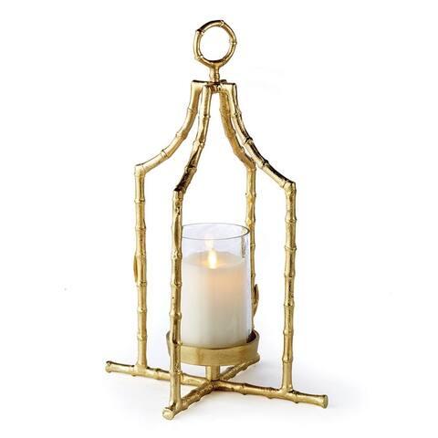 Baldwin 19 inch Lantern Gold