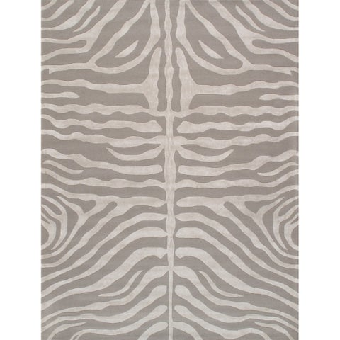 Pasargad Transitional Collection (Hand Tufted Area Rug)