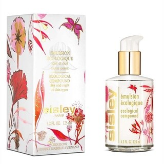 Sisley Ecological Compound 4.2-ounce Day And Night Limited Edition