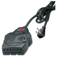 Fellowes Mighty 8 Surge Protector with Phone Protection