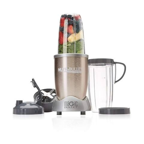 Magic Bullet NB9-0901 Nutribullet Pro