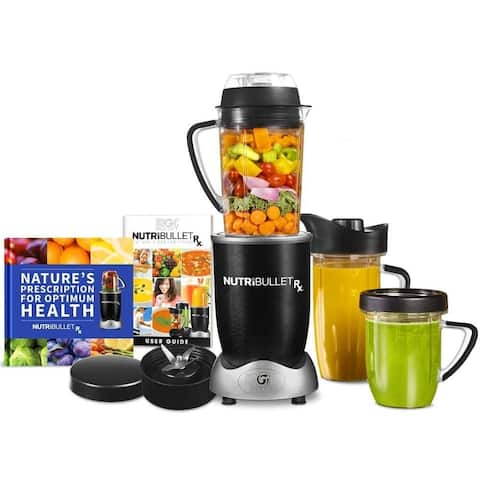 Magic Bullet N17-1001 Nutribullet Rx