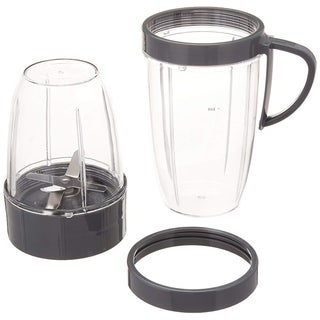 NutriBullet NBM-0501M Cup & Blade Replacement Set