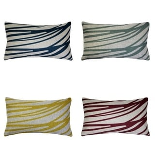 Pillow Decor - Kukamuka  Scandinavian Meri Lumbar Pillow 12x19