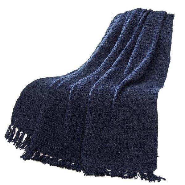 Carson Carrington Uusikaupunki Knit Throw Blanket. Opens flyout.