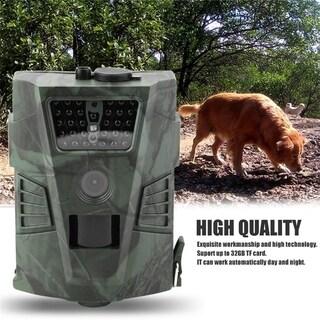 60 Degrees Detection Angle Digital Hunting Camera Trail Camera