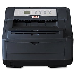 Oki B4600 LED Printer